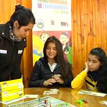 Torneo El Plan Aysén 2013 – U. Austral de Chile