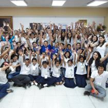 Torneo Interescolar de Emprendedurismo El Plan Emprende y Aprende 2012 – El Salvador