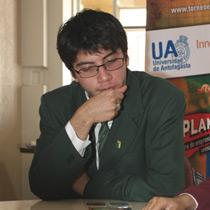 Torneo El Plan Antofagasta 2011 – U. de Antofagasta