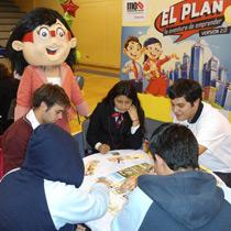 Torneo El Plan Antofagasta 2012 – U. de Antofagasta