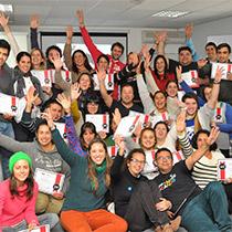 Torneo El Plan, la aventura de emprender 2016 – Colonia, Uruguay