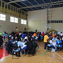 Torneo El Plan Antofagasta 2015-  CEDEUA, U. de Antofagasta