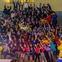 Torneo El Plan Antofagasta 2014 – U. de Antofagasta