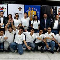 Torneo II Emprendedurismo Universitario 2013 – El Salvador