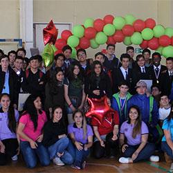 Torneo Interescolar de Emprendimiento Regional El Plan 2016 – Antofagasta