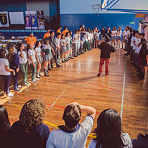 Torneo El Plan Arica 2015 – Cihde Codecite