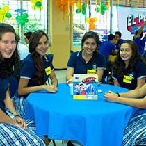 Torneo Intercolegial: Aprende y Emprende 2013 – El Salvador