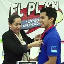 Torneo El Plan Universitario Santa Ana 2013 – El Salvador