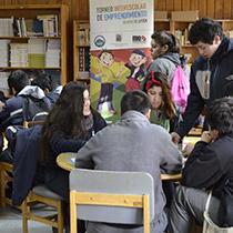 Torneo El Plan Aysén 2015 – Gobierno Regional de Aysén