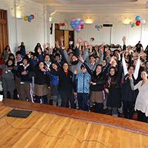 Torneo Interescolar de Emprendimiento Valparaíso 2015 – P. Universidad Católica de Valparaíso