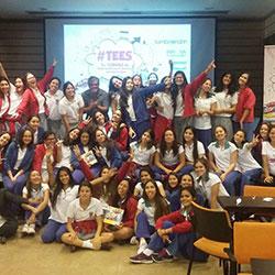 1er Torneo de Emprendimiento Escolar Samborondón 2016 – Ecuador