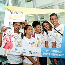 Torneo El Plan, la aventura de emprender 2017 – República Dominicana